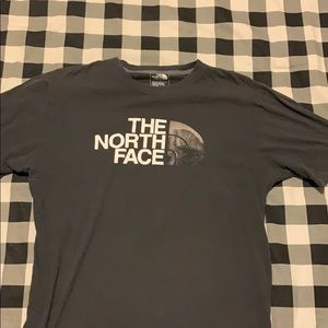 Men's The North Face t shirt